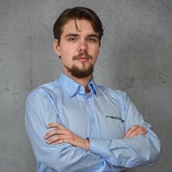 Kacper Markiewicz