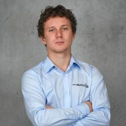 Mateusz Lepianka