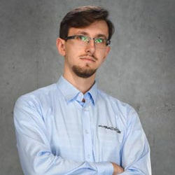 Michał Dowagillo