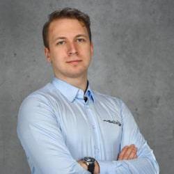 Piotr Fraszczak