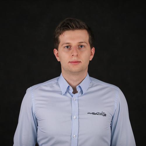 Adam Twardowski
