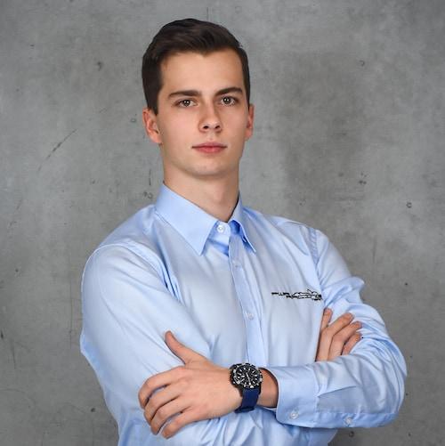 Radosław Wróbel